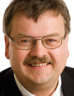 Henning Ludolphs (Foto: Hannover Rück)