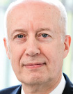 Dr. Richard Herrmann (Bild: Heubeck)