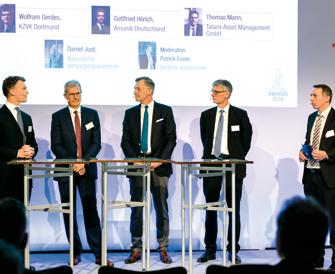 JAHRESKONFERENZ 2018 – Kostenkonferenz: Komponenten, Kommentare, Konsequenzen