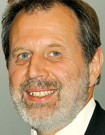 Professor Stefan Mittnik (Foto: privat)