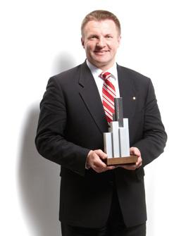 Bernhard Goliasch, Signal Iduna