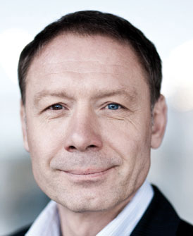 Peter Kohler Lindegaard