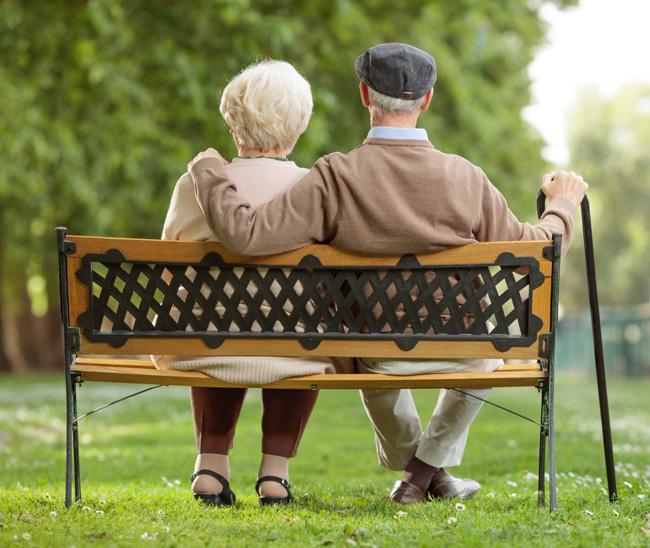 Gerade Pflegeheime sind bei Asset Managern und Investoren eine zunehmend beliebte Anlageklasse. (Bild: Stockphoto)