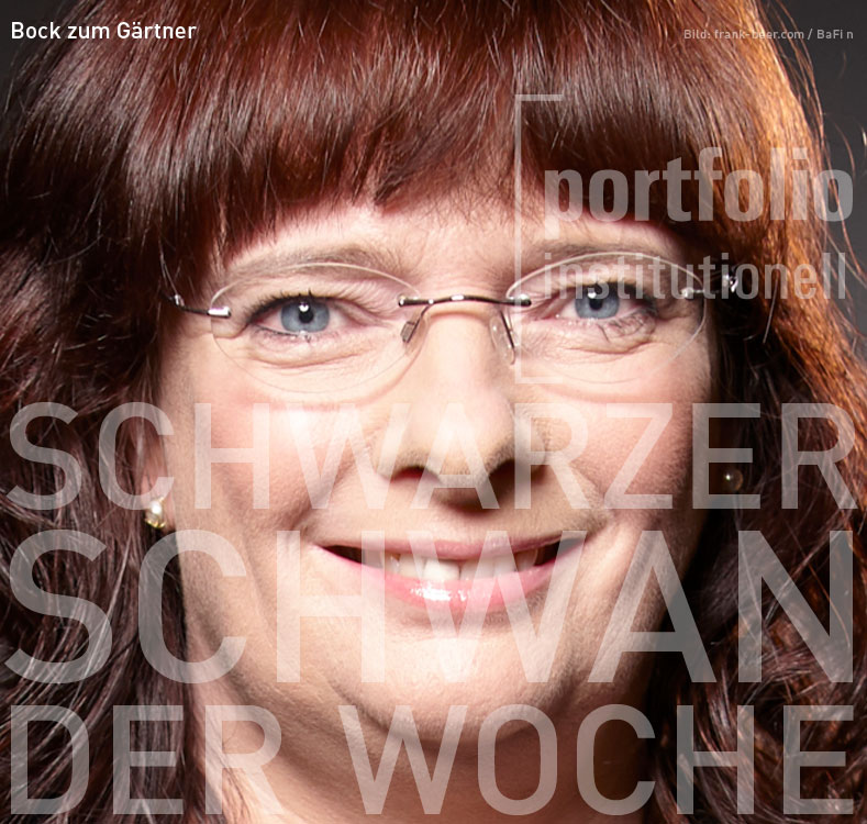 """Schwarzer Schwan der Woche: """"Manufactured Fails"""""""