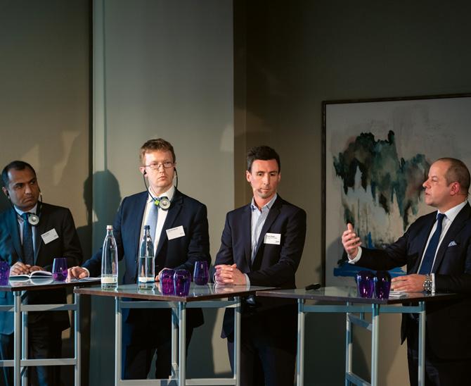 Das Für und Wider von Liquid Alternatives und Hedgefonds