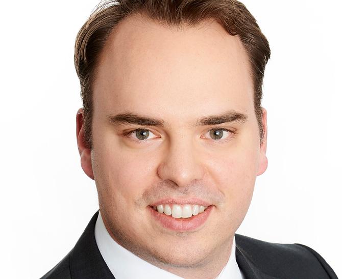 Michael Srb Portfolio Manager Fixed Income Solutions, Amundi Asset Management, portfolio institutionell