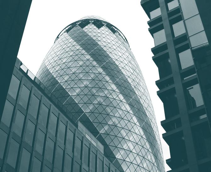 Britische Unternehmen bauen Brexit- und Pensionsrisiken ab
