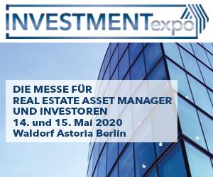 10.-11.09.2020 – INVESTMENTexpo, Berlin