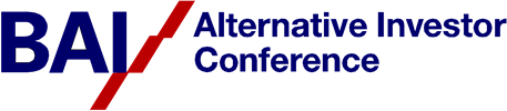 22.-23.04.2020 – BAI Alternative Investor Conference (AIC), Frankfurt