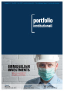portfolio institutionell Ausgabe Mai 2020
