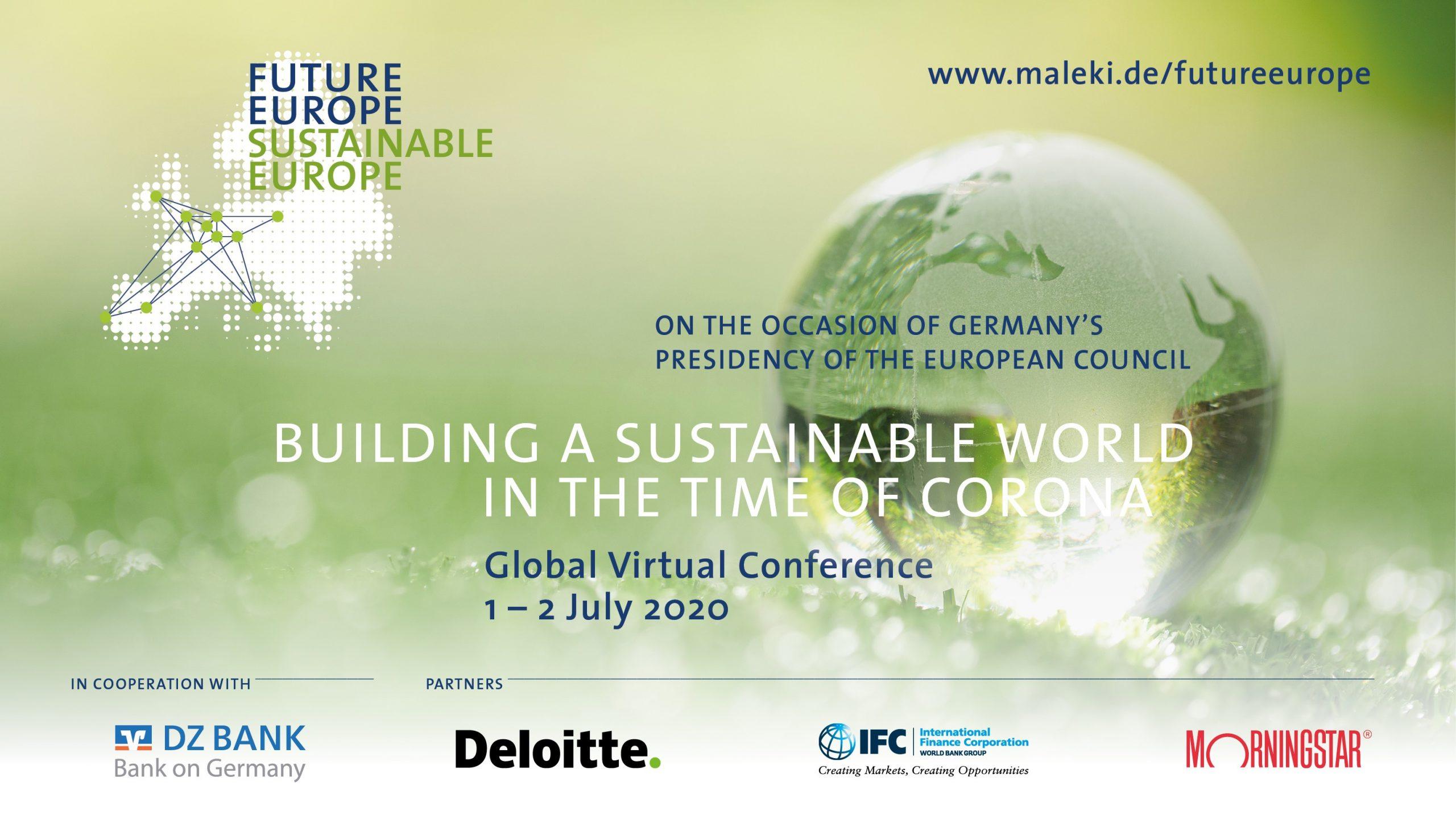 portfolio institutionell_Future Europe - Sustainable Europe