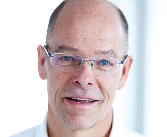 Florian Meister, Finance in Motion