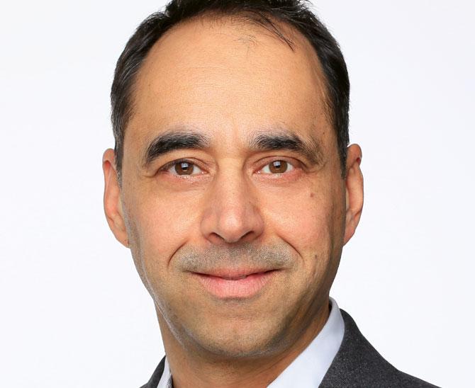 Nader Purschaker, Head of Institutional Sales, BNP Paribas Asset Management