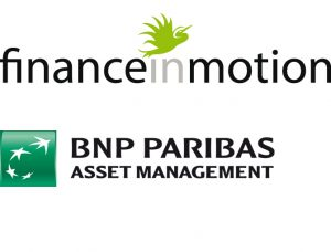 Logos Finance in Motion und BNP Paribas Asset Management