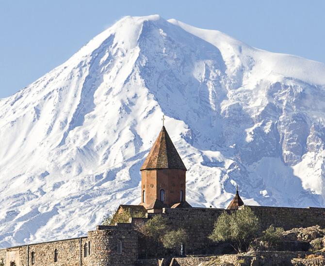 Kapitaldeckung am Berg Ararat