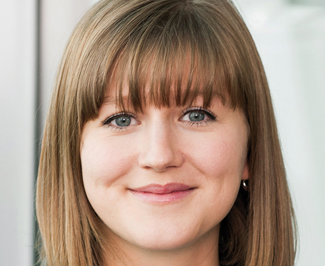 Mara Schneider, Senior Associate SRI, Quoniam Asset Management