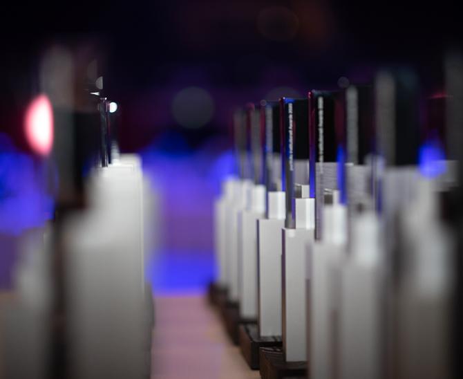 Die Preisträger der portfolio institutionell Awards 2020