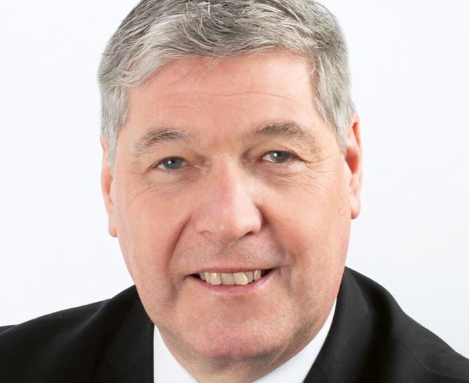 Martin Spilker, Bertelsmann Stiftung