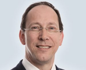 Adrie Heinsbroek, Principal Responsible Investing bei NN Investment Partners