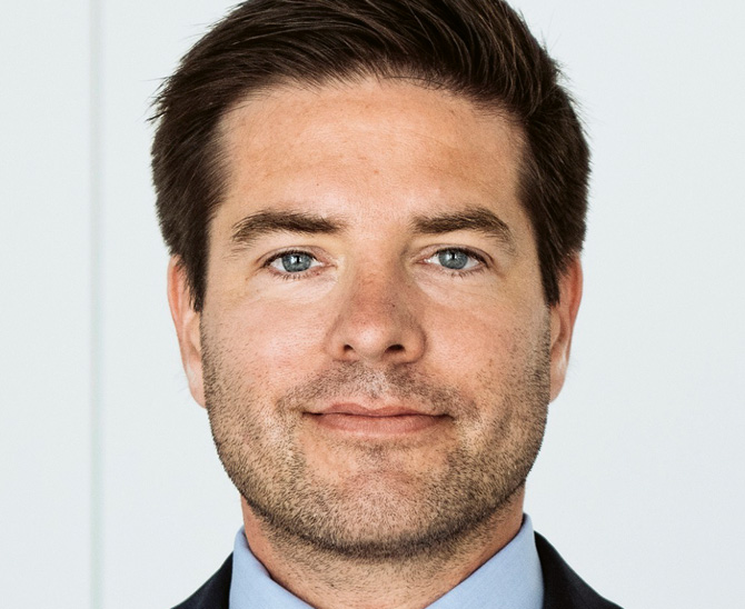 Bernhard Grünäugl, Leiter Investment Strategy & ESG, BayernInvest
