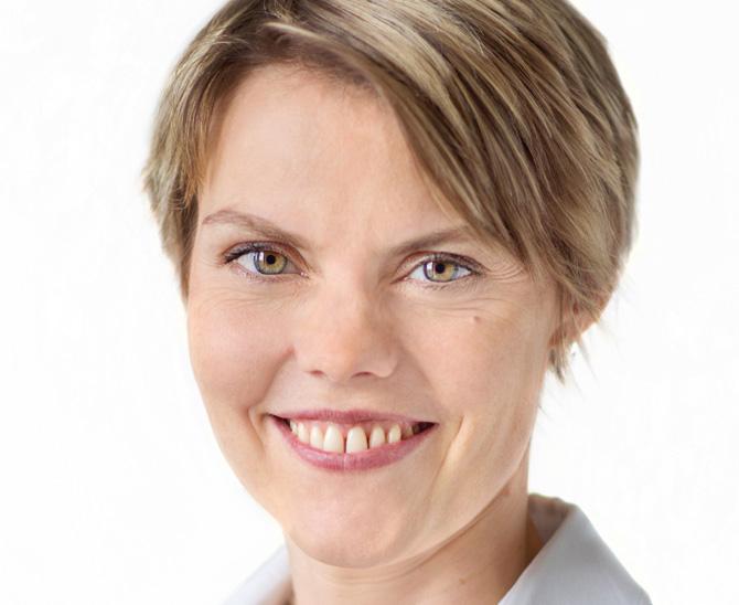 Dr. Nicole Röttmer, Partnerin, Climate Leader, PWC Deutschland