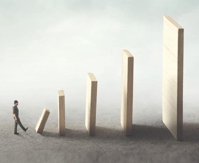 Die Automatisierung des Asset Managements