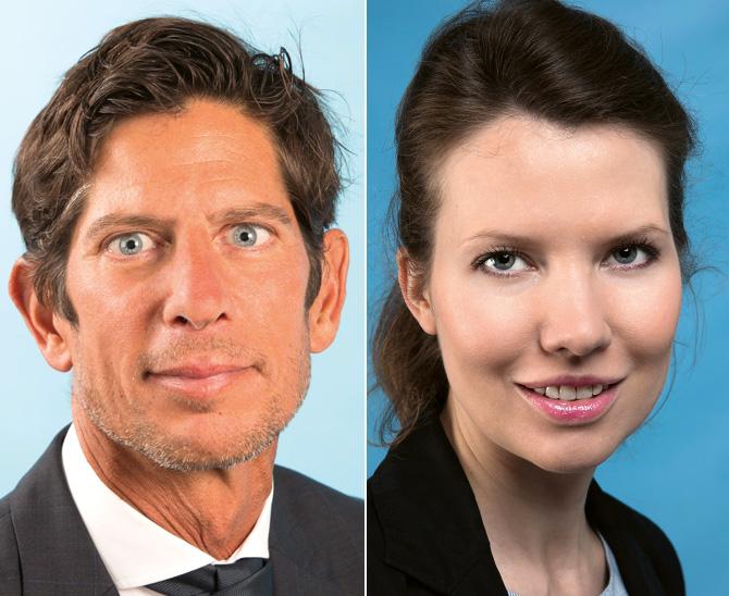 US-Credit wieder attraktiv für europäische Anleger