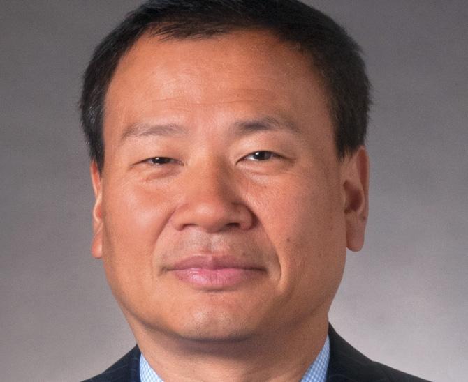 Michael Li, Senior Portfolio Manager, American Century Investments