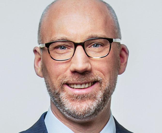 Frank Becker, Geschäftsführer, MEAG