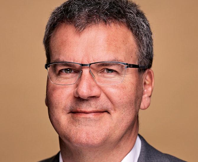 Jan Dietrich Hempel, Geschäftsführer, GARBE Industrial Real Estate