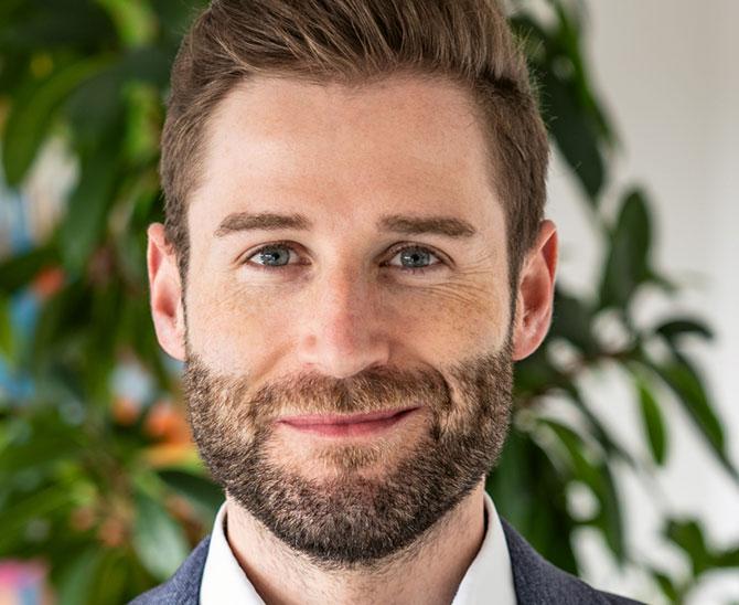 Oliver Patzsch, Manager Investor Relations, UmweltBank