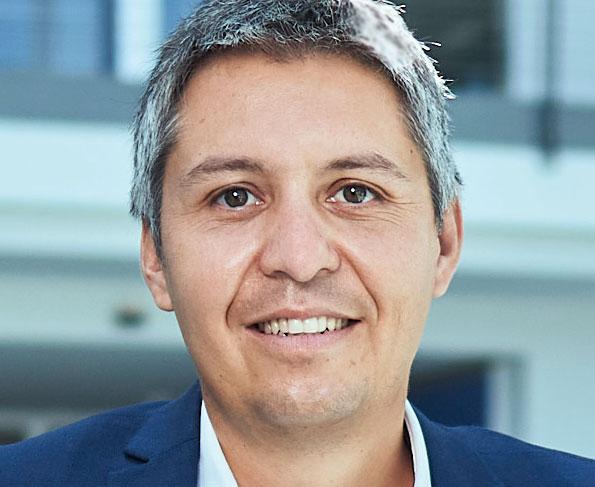 Dr. Sebastian Schroff im Investoreninterview mit portfolio institutionell