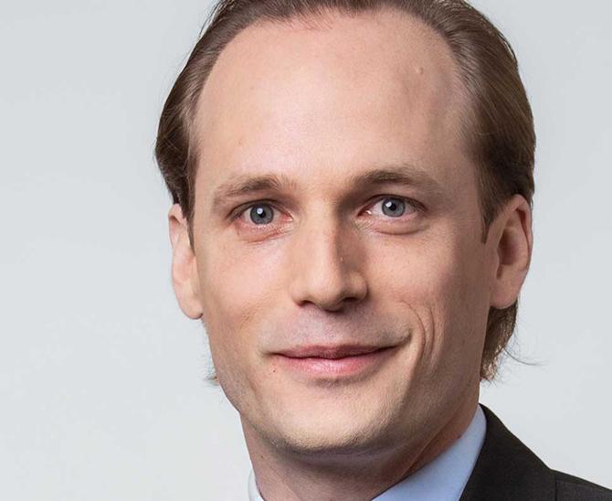 Wendelin von Gravenreuth, Senior Manager Global Forest Investments, MEAG