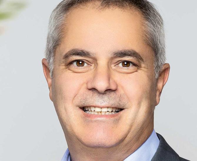 Mag. Markus Zeilinger, CEO und Gründer von fair-finance