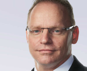 """Das Sozialpartnermodell ist """"sehr komplex"""", moniert Clemens Vatter, Konzernvorstand der Signal Iduna."""