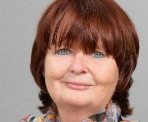 Heike Bähner, Vorstand der Volkswohlbund Versicherungen: mehr Alternatives, höhere Renditen.