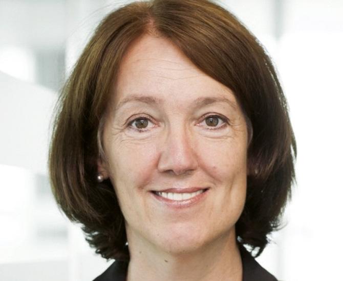 Claudia Röring, Product Management, Quoniam Asset Management